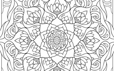 Free Quote Pattern Coloring