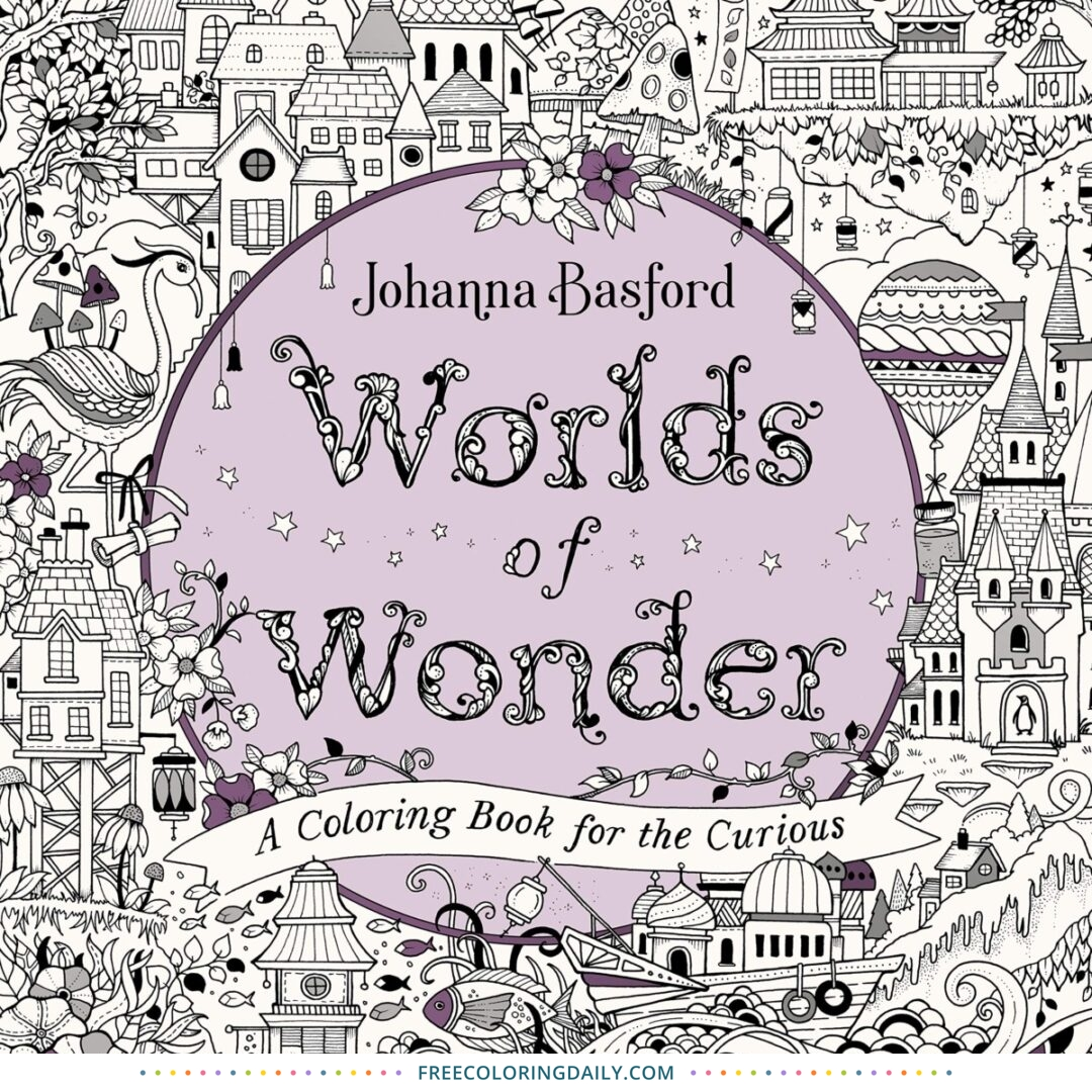 Worlds of Wonder: Click through for free sample pages!